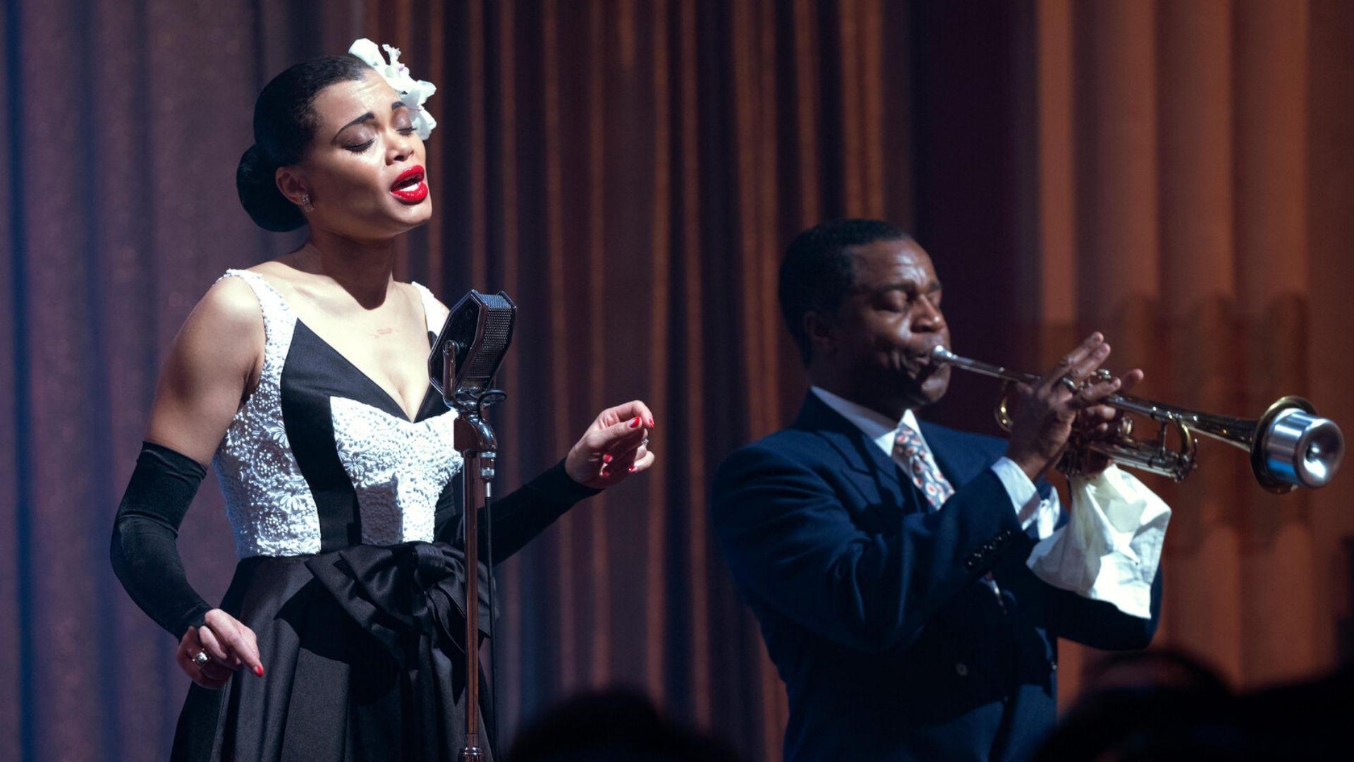 Lady Day: Billie Holiday